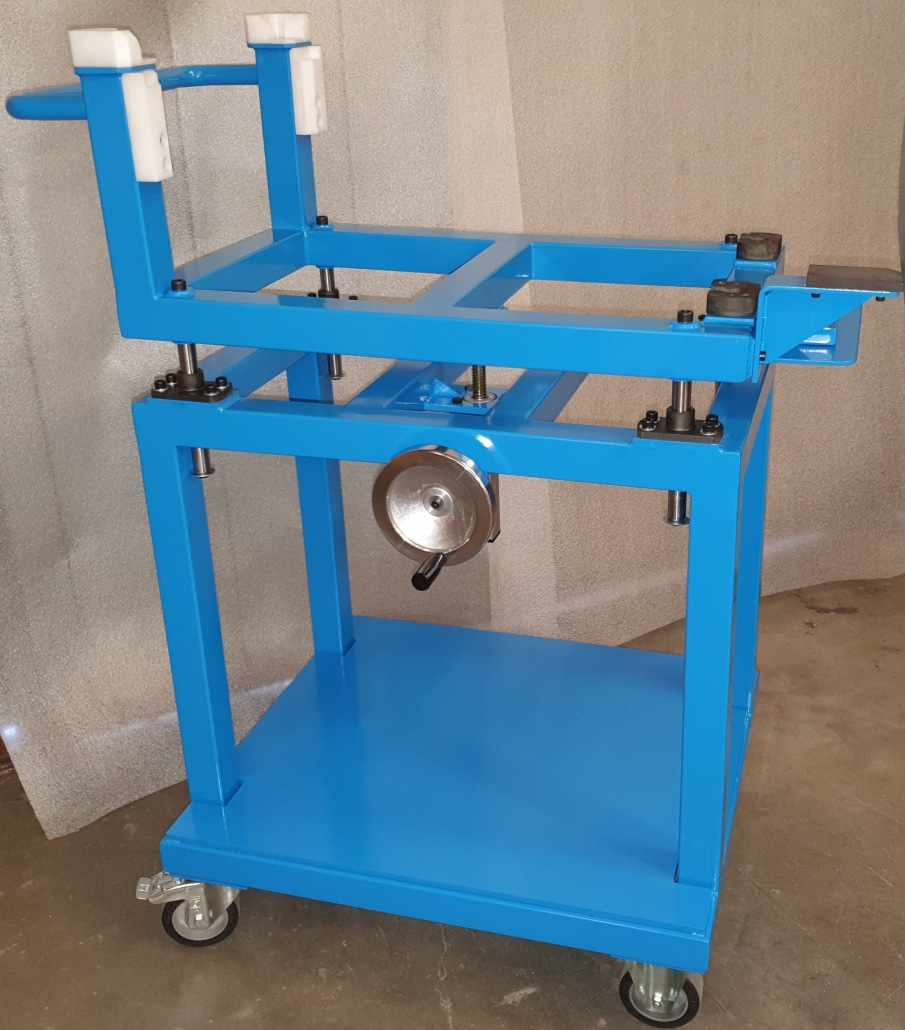 acma - atelier de mecanique de precisision - tournage - fraisage - soudage 33